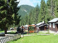 Cottages Jasna