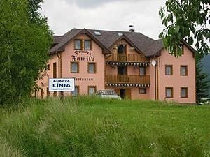 Ubytovanie Lyžiarske stredisko Látky Kočanda - Uby.sk aac3f1aa409