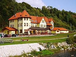Hotel Julianin Dvor ***